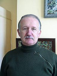 Художник Анатолий Петрович